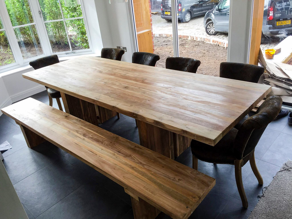 Picking the perfect kitchen table