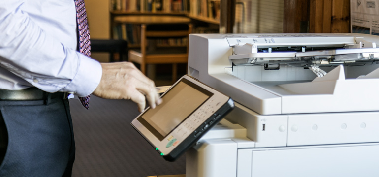 print management solution