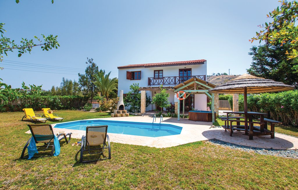 Holiday Villas