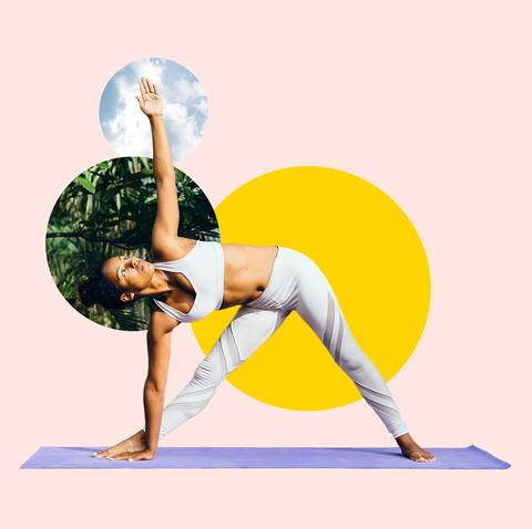 Yoga Retreat Centre